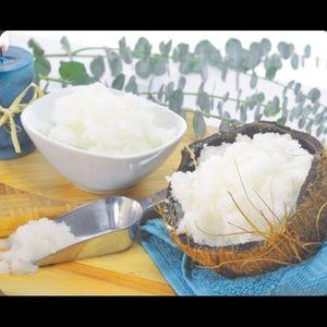 2 pack 30 ML Coconut Sugar Scrub